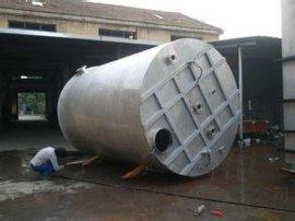 广东不锈钢水箱 保温水箱 承压水箱 圆形不锈钢水箱价格