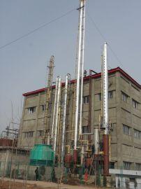 乳山日晟专业生产0.1-30万吨食用及无水酒精设备