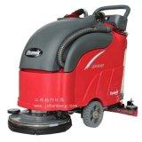 克力威XD18W洗地機,全自動洗地機