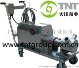 天田泵业SPS型正弦泵