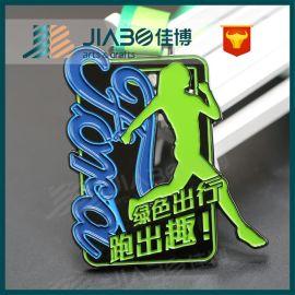 厂家定做烤漆奖牌 金属材质 压铸镂空工艺 来图来样免费设计