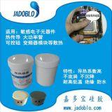 广东电子导热硅脂 散热膏 CPU导热硅脂厂家直销