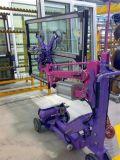 推车式玻璃搬运机械手