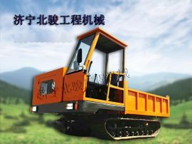 贵州 小型农用运输车 农用四驱履带车 履带式农用车