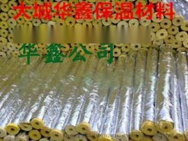 華鑫玻璃棉卷氈和玻璃棉特點應用保溫強度