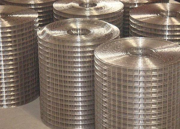高品质不锈钢焊接网,不锈钢焊接网片,不锈钢丝焊接网