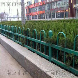 南京高速公路pvc草坪护栏,草坪围栏,pvc塑钢花园栅栏,pvc草坪塑钢围栏