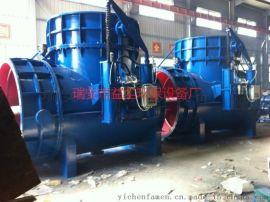 SQD6/7 43X/H-1气动液动三通切换阀