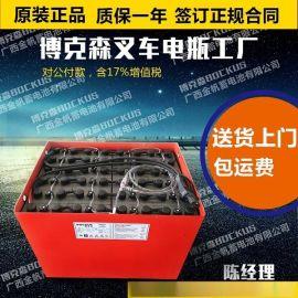 电动叉车蓄电池电动叉车电瓶
