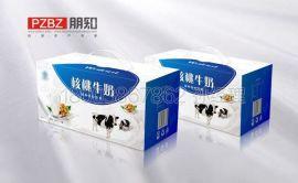 郑州专业牛奶精品箱加工厂家