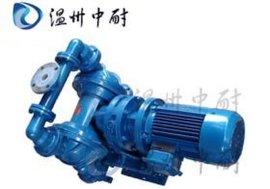 DBY-F型衬**电动隔膜泵