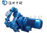 DBY-F型襯 電動隔膜泵