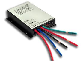 CL12/2410LI-D(自动降功率)升压恒流太阳能控制器
