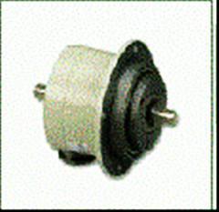 磁粉式小型电磁离合器ZKA