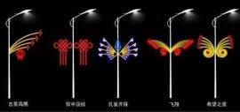 亮化路灯杆造型灯系列-街道景观照明装饰灯具