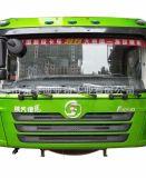 陝汽德龍F3000液化天然氣水泥攪拌車高配駕駛室總成 平穩舒適