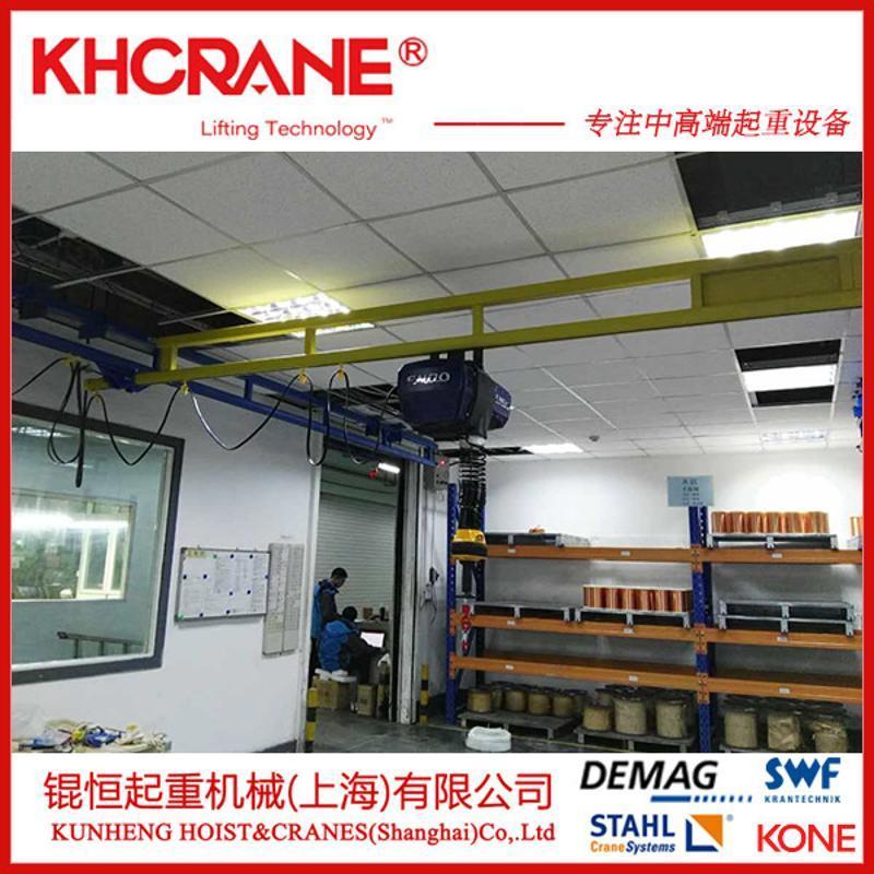 供应600KG伺服智能平衡吊 全程悬浮智能提升机装置
