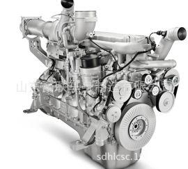 200V08102-0634 重汽曼发动机排气管 曼MC11发动机中排气歧管原件