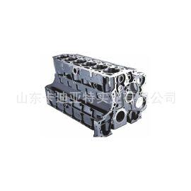 福田 欧曼ETX 潍柴发动机 国五 发动机缸体 图片 价格 厂家