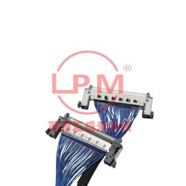 苏州汇成元电子供JAEFI-RE51CL FI-RE51S-HF-R1500高清电视数据线