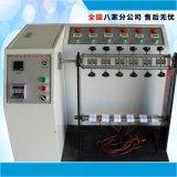 厂价直销 电线材弯折寿命测试仪  摇摆试验机