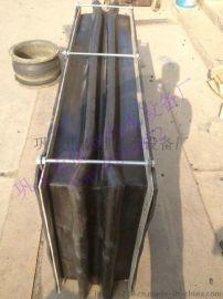 长沙风机口橡胶风道补偿器FUB型非金属材质