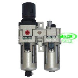 DANHI/丹海 SAC 系列空气过滤组合(二联件)