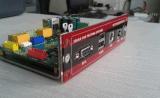 塑料薄膜拉力机软件控制板,拉力机维修改造