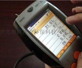 德国德图testo330-2LL烟气分析仪长寿命传感器