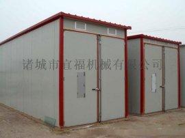 瓜果干农副产品烘干房
