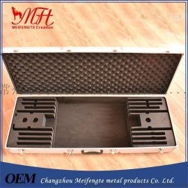 常州美豐特 提供展示箱 優質鋁箱
