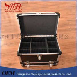 厂家直销工具箱定做、铝合金工具箱、手提工具箱、各种教学仪器箱