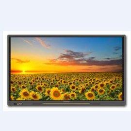 鸿合HD-I867VE电子白板触摸屏一体机86寸交互电子白板触控电脑 鸿合触控一体机