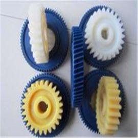 河间生产 尼龙注塑件 尼龙脚轮 质量保证
