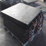加工定制泵车起重机抗压垫块,高分子聚乙烯支腿垫板