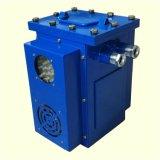 KBX-127矿用声光语音报警器_