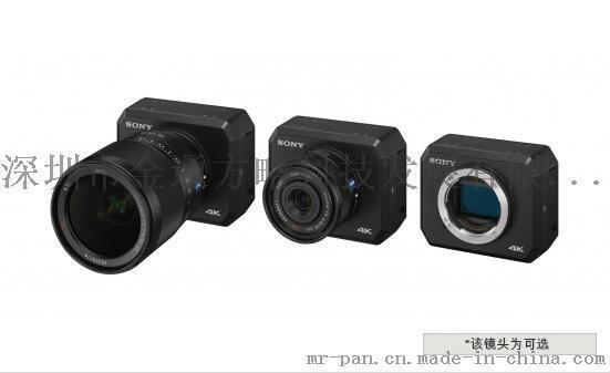 SONY UMC-S3C 高靈敏度 4K 遠程視頻攝像機 優惠出售