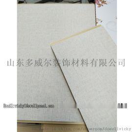 室內牆體裝修用快裝牆板和PVC集成牆板