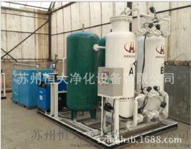 氮气设备氮气设备维修技术服务苏州恒大提供
