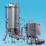 FOM60-4㎡硅藻土过滤机 蓝莓汁硅藻土过滤机