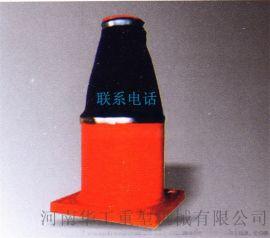 起重机厂家亚重牌 防撞HYG系列液压缓冲器