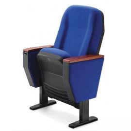 会议椅礼堂椅剧院椅报告厅会议椅带写字板电影院