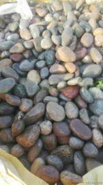 山西优质供应商白色鹅卵石 抛光石 河冲石