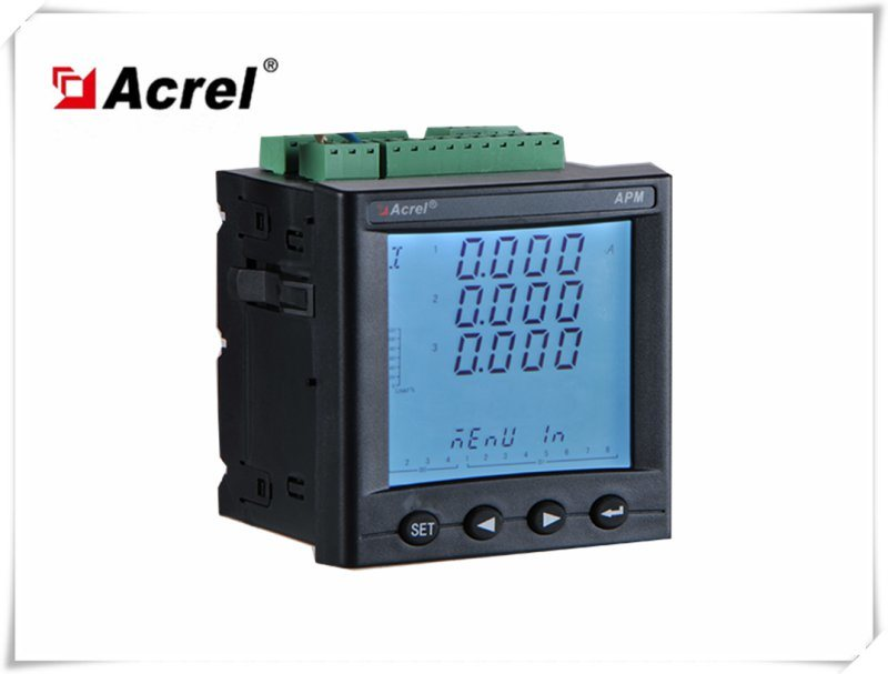 APM800/MD82全电量IEC标准网络电力仪表
