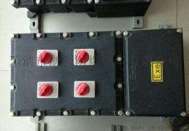 BDMX52-SQ全塑防爆防腐动力配电箱工程塑料