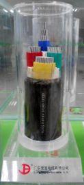 广东电缆 坚宝电缆  高低压电力电缆 YJV/VV