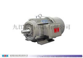皖南电机 YXEJ系列高效率电磁制动三相异步电动机
