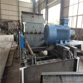 免费安装河卵石制砂机 高效立轴板锤打砂机 郑州厂家