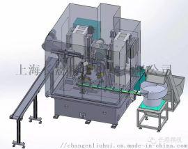 数控多工位组合机床长恩精机订制非标自动化设备