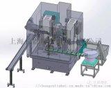 數控多工位組合機牀長恩精機訂製非標自動化設備